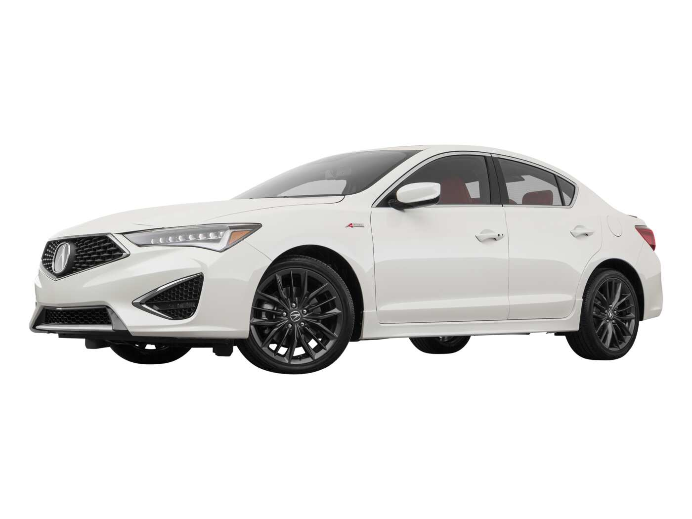 2020 acura ilx with a-spec/premium package | ideal auto