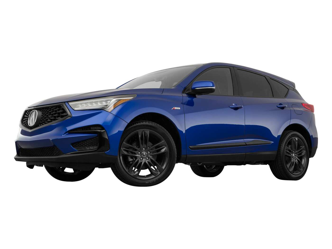 2020 acura rdx fwd with a-spec package | ideal auto 時代車行|时代车行