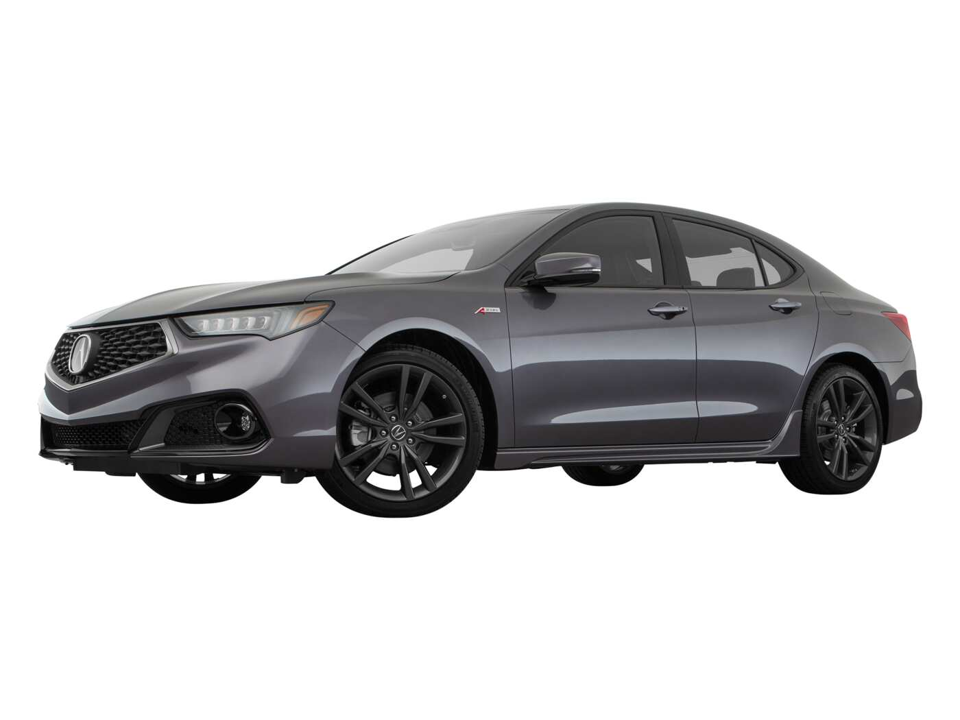 2020 acura tlx 3.5l fwd with a-spec package | ideal auto