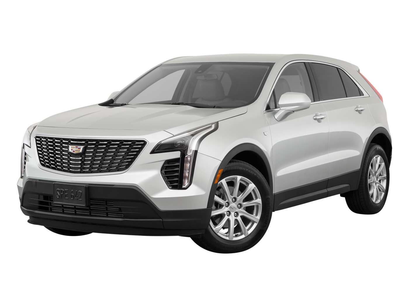 2019 Cadillac XT4 Luxury FWD