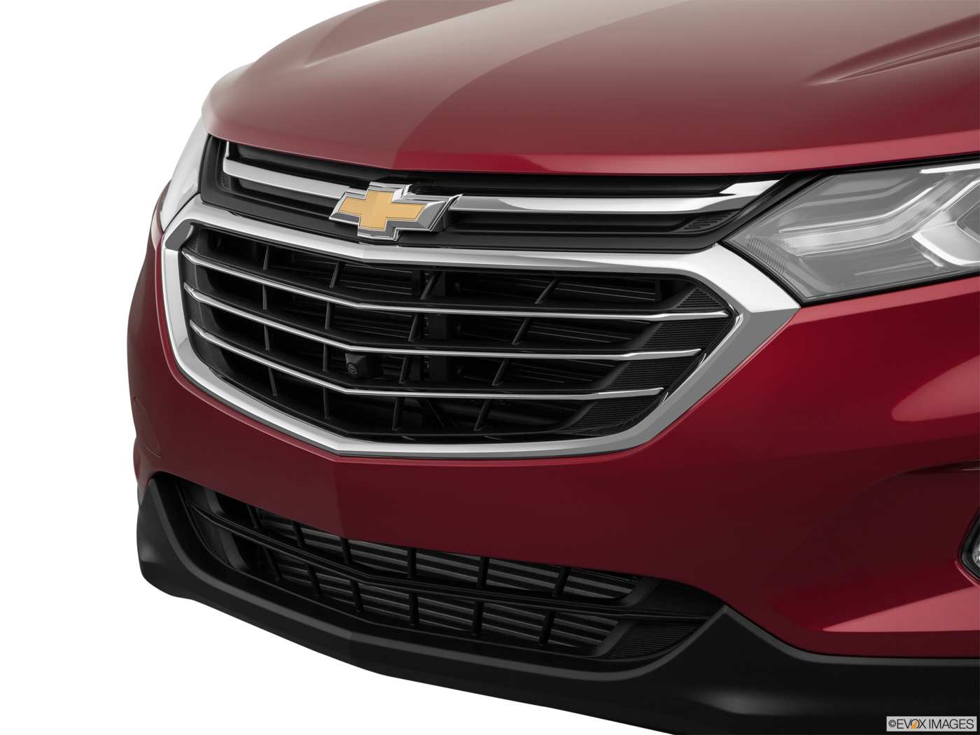 2019 Chevrolet Equinox Premier with 1LZ AWD
