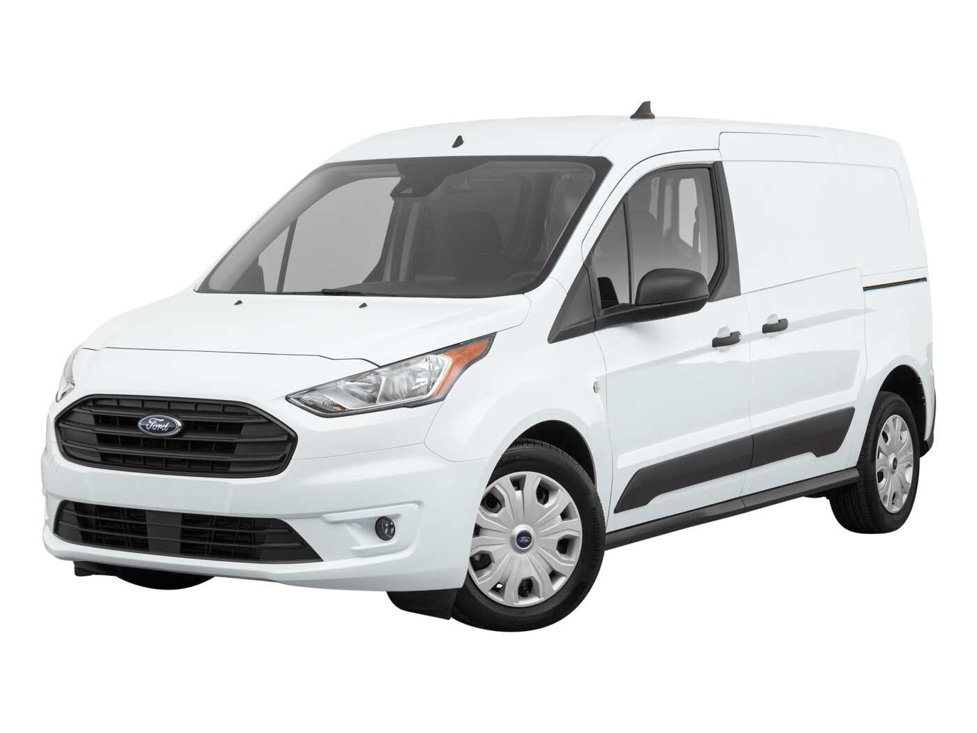 2020 Ford Transit Connect Van XLT with Rear Liftgate LWB
