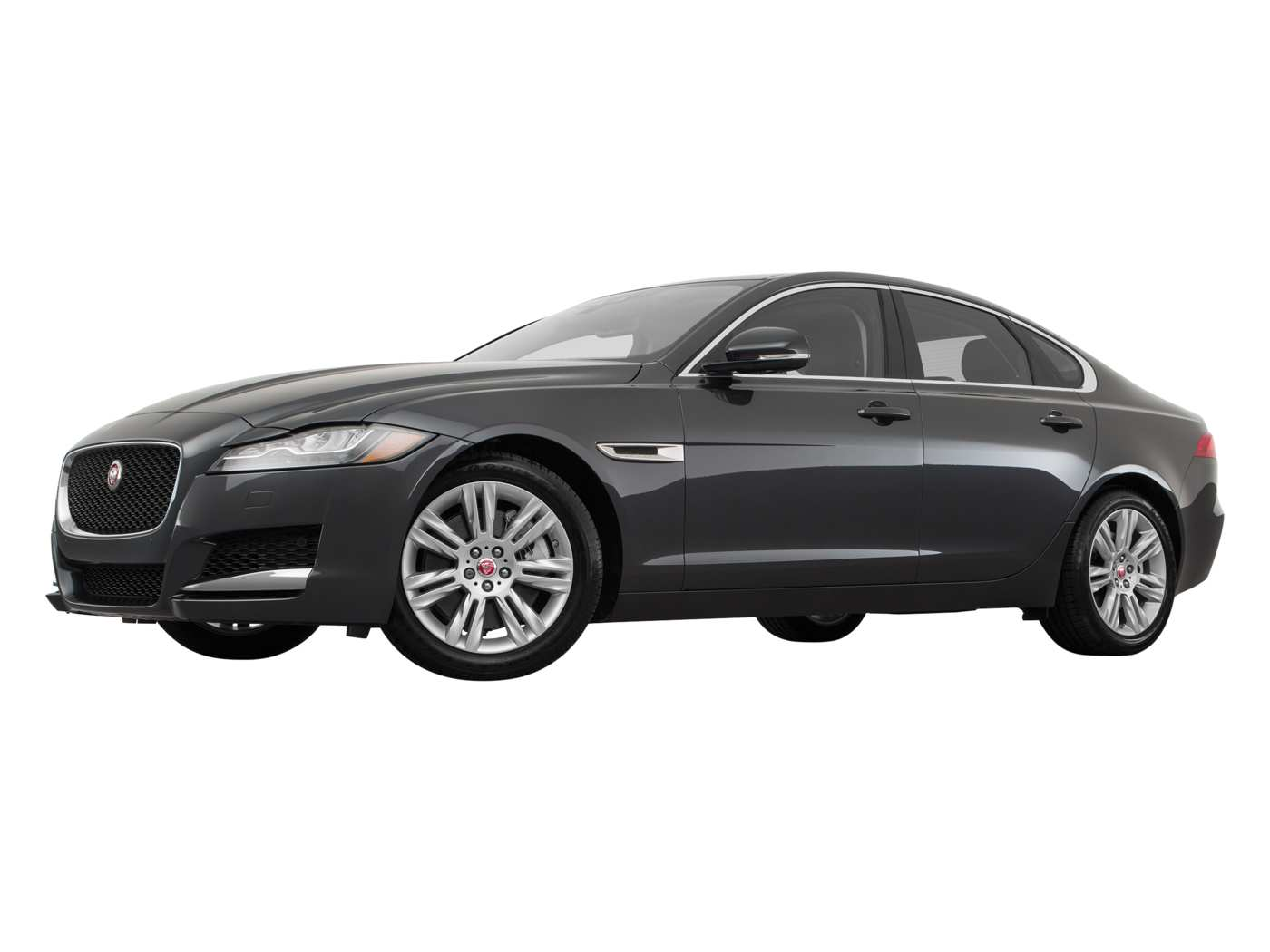 2018 Jaguar XF Prestige Sedan 20d AWD