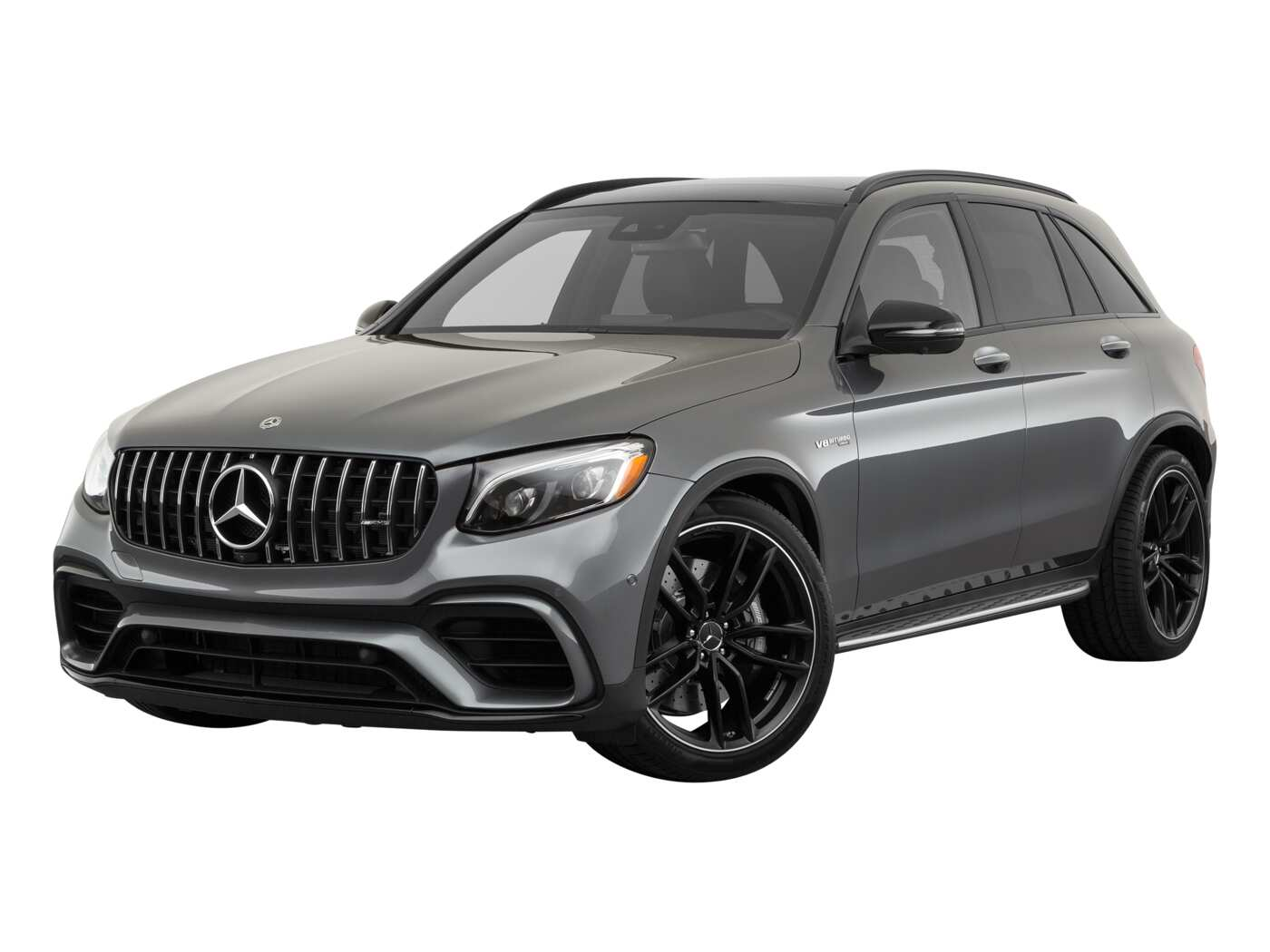 2020 Mercedes-Benz GLC AMG GLC 43 4MATIC SUV