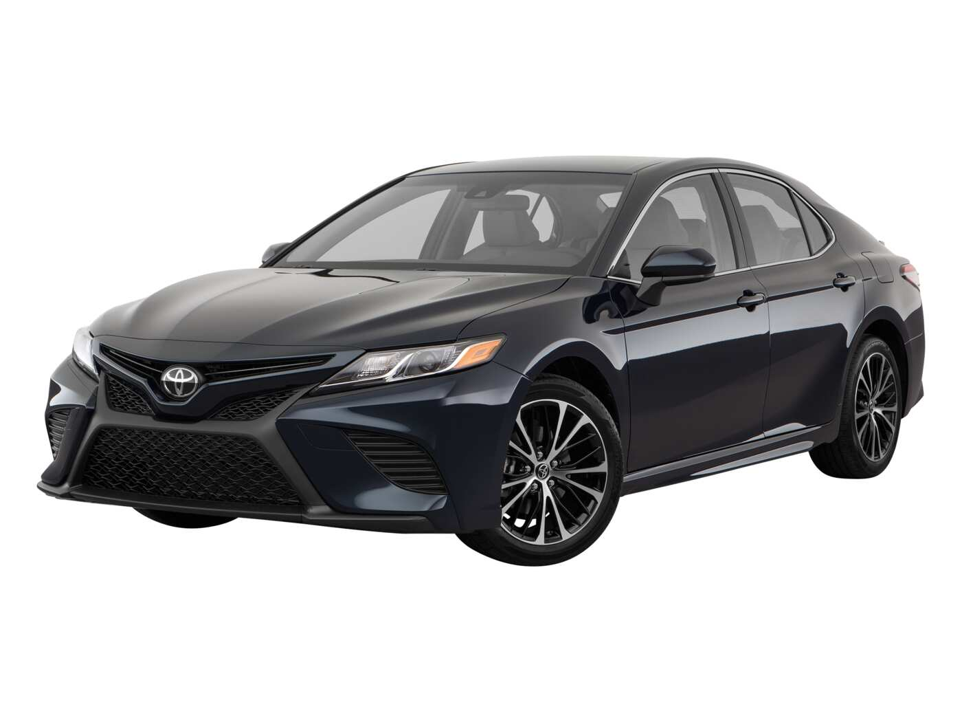 2020 Toyota Camry SE Automatic