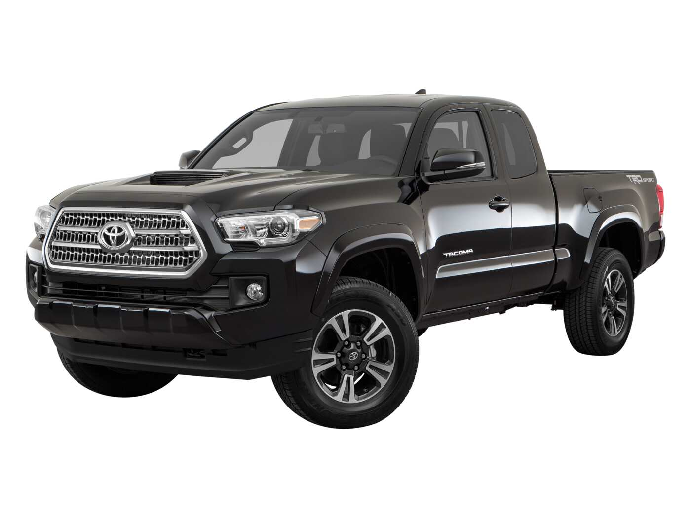 2020 Toyota Tacoma TRD Off Road Access Cab 6' Bed V6 4WD AT