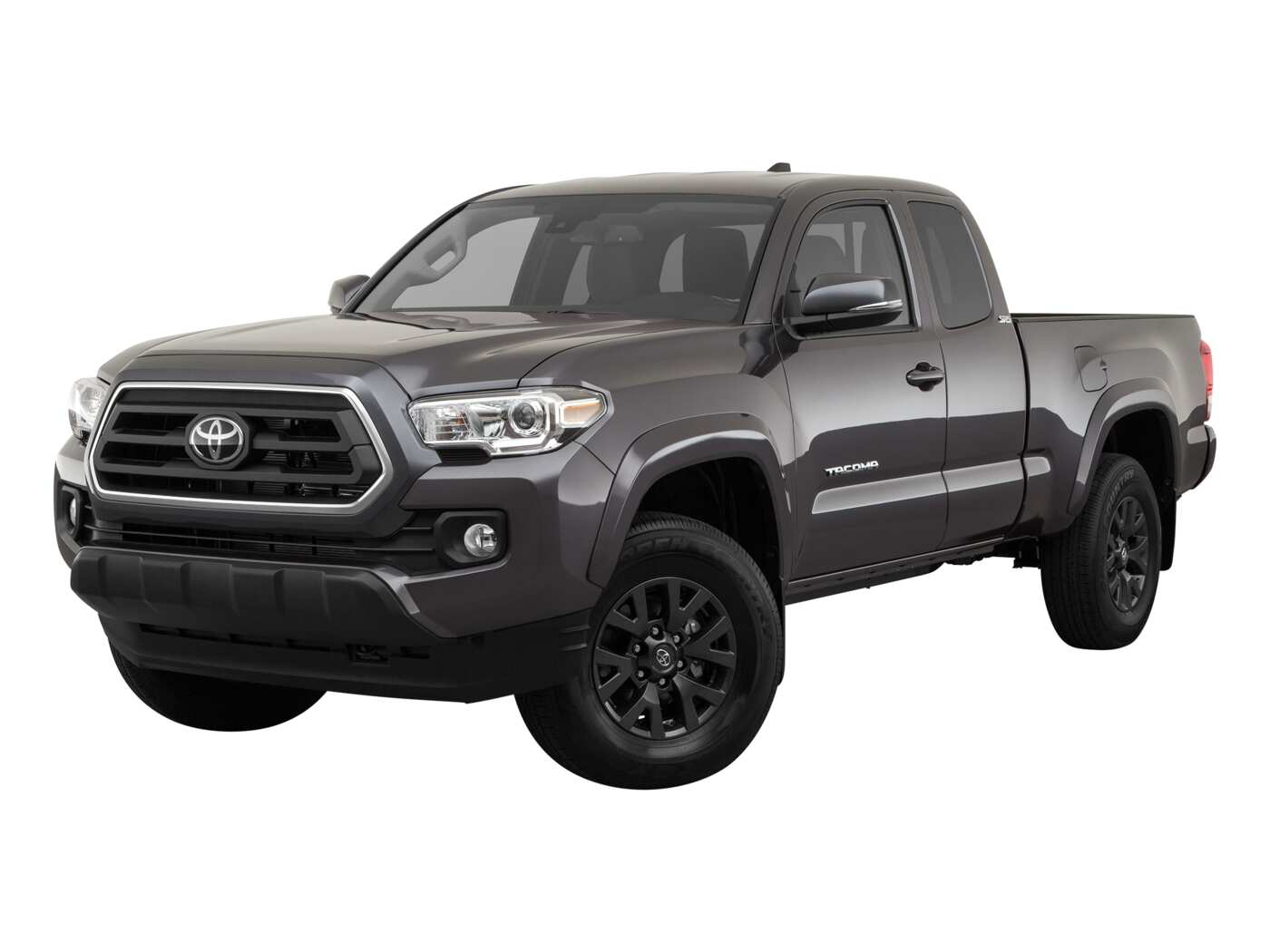 2020 Toyota Tacoma TRD Sport Access Cab 6' Bed V6 2WD Automatic