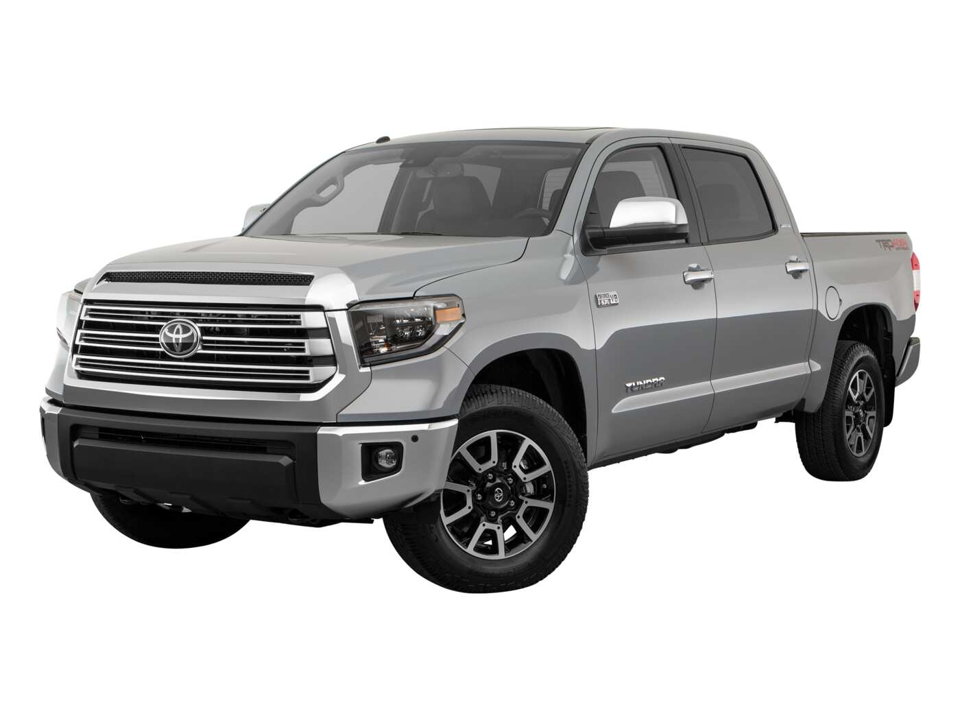 2020 Toyota Tundra Limited CrewMax 5.5' Bed 5.7L 4WD