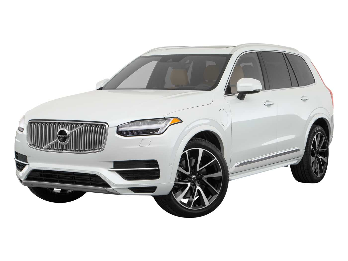 2020 Volvo XC90 T8 eAWD Plug-In Hybrid Inscription 6 Passenger