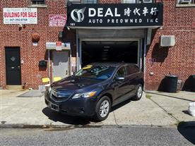2015 ACURA RDX 6-SPD AT AWD GRAY/BLACK 65K MILES STK#19902